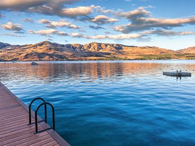 Photo for Boating, hiking, golfing, skiing and more!