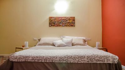 Photo for A family atmosphere for an unforgettable holiday - Soffio Room