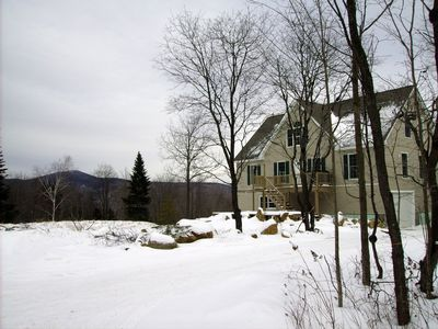 Photo for Get away to the ''High Country'' in Southern Vermont