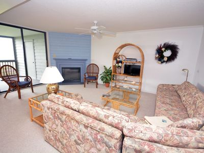 Photo for Bayside Condo with Kiddie Pool and Outdoor Pool. Perfect for your Family!