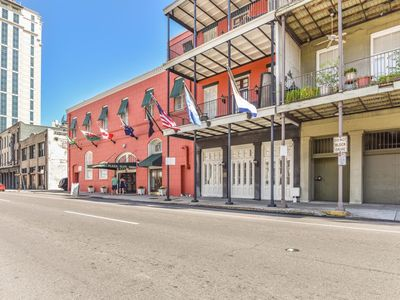 Photo for Resort One Bedroom unit near the French Quarter