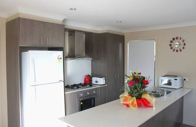 Photo for 4BR House Vacation Rental in Roxburgh Park, VIC