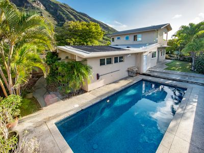 Koko Head Casa - Hip Modern Home Close to Hanauma Bay and Koko Crater