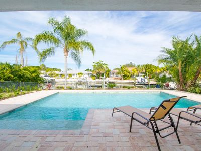 Photo for 3BR House Vacation Rental in Siesta Key, FL, Florida