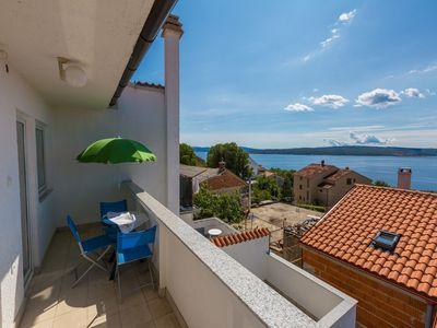 Photo for Apartment BOZIC 3 (62688-A1) - Dramalj (Crikvenica)