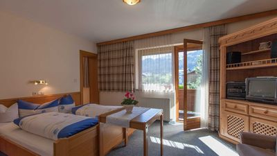 Photo for Apartment Sonnwendjoch - Pension Luggi