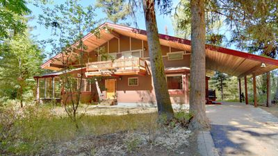 Photo for Breathtaking Views of the Payette River from the Tranquility of a Wooded Setting