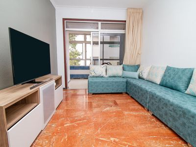Photo for 3BR Apartment Vacation Rental in Las Palmas de Gran Canaria, Gran Canaria