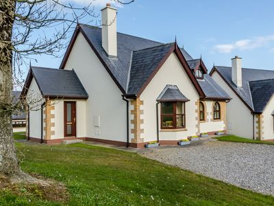 Photo for Forest Park, Courtown, Co.Wexford - 4 Bed - Sleeps 7