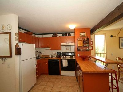 Photo for Mammoth Ski and Racquet Club #54, 1 Bedroom, 2 Full Bathrooms Fully Furnished Condo