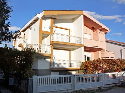 Photo for Two bedroom apartment with terrace Sabunike (Zadar) (A-5832-a)