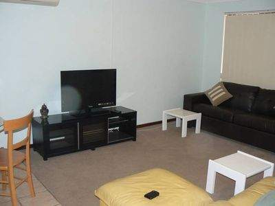 Photo for Geraldton Holiday Unit With WIFI and free Internet Movies