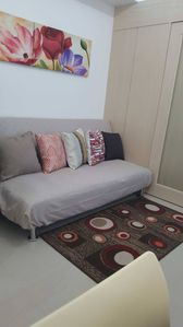 1 BEDROOM FULLY FURNISHED CONDO UNIT