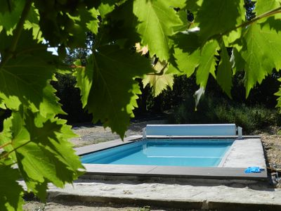 Photo for GITE OF CHARACTER with swimming pool ... Center Tarn