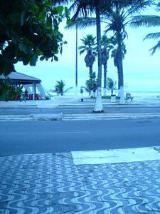Photo for APARTMENT IN FRONT OF THE BEACH.