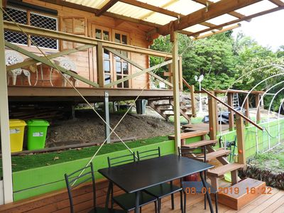 Photo for 1BR Cabin Vacation Rental in Tallai, QLD