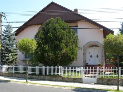 Photo for Holiday apartment close to the thermal bath