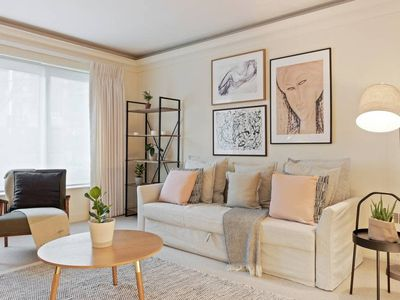 Photo for Luxury Knightsbridge 2Bed nr Harrods & Hyde Park!