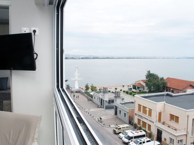 Photo for WATERFRONT LUXURY SEA VIEW CITY CENTER APARTMENT