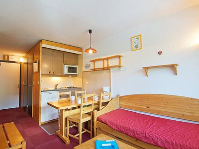 Photo for Apartment Arcelle  in Val Thorens, Savoie - Haute Savoie - 4 persons, 1 bedroom