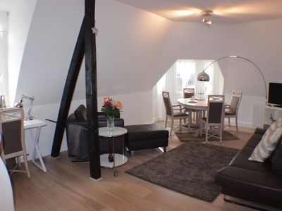 Photo for FINEST Hotel - Suites - Bonn-Living in the center - Beautiful 1-3 room apartments