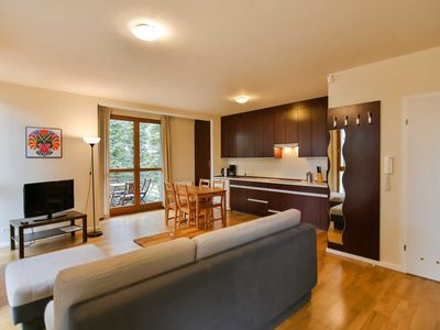 Photo for Apartment 1 bedroom (2 style) - Villa style 2