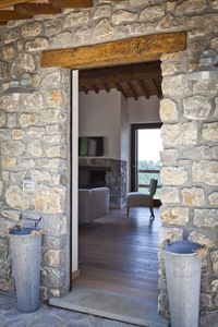Photo for Charming and Private Country House surrounded by Olive Oil trees