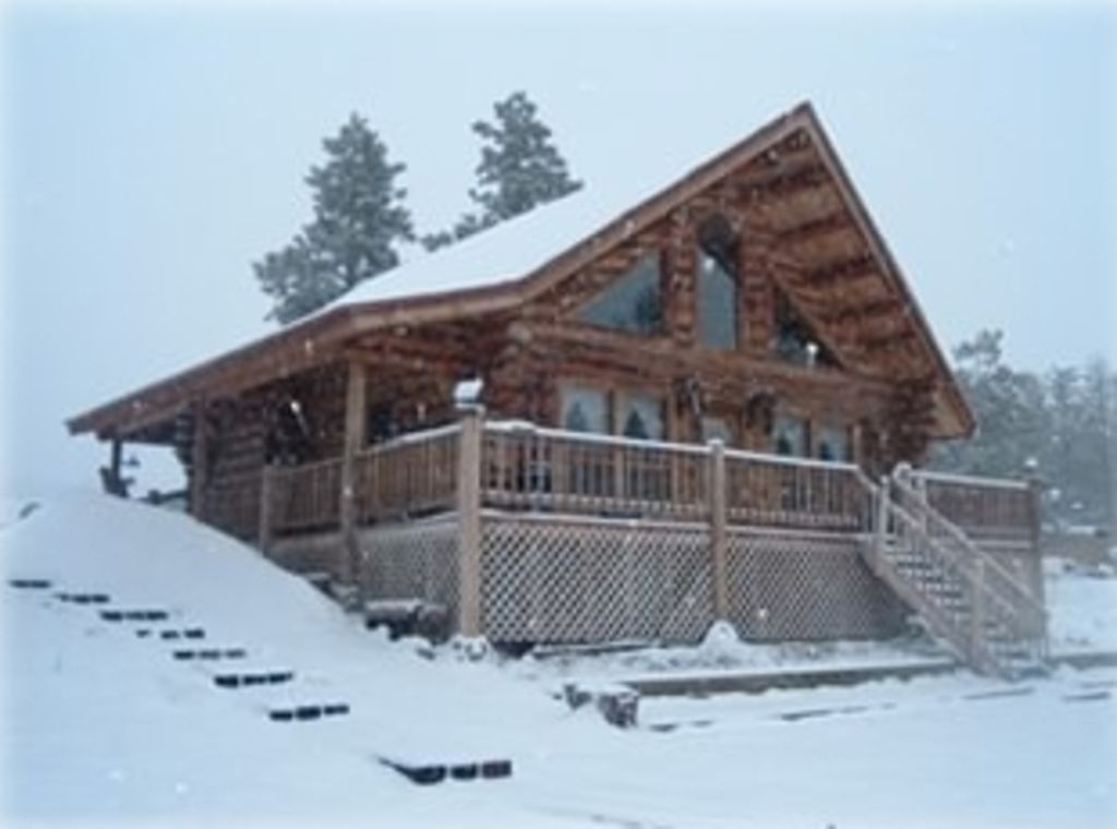 Hummingbird Haven Cozy Log Cabin Skiing Fre Vrbo