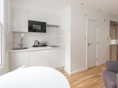 Photo for Studio Apartment near Harrods