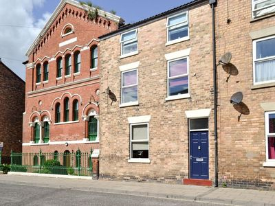 Photo for 3 bedroom property in Filey. Pet friendly.