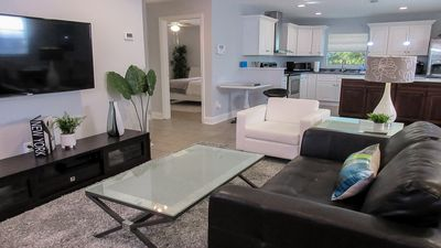 Photo for Gorgeous Newly Renovated 2B/1B Vacation Apartment Near Beach And Downtown Naples