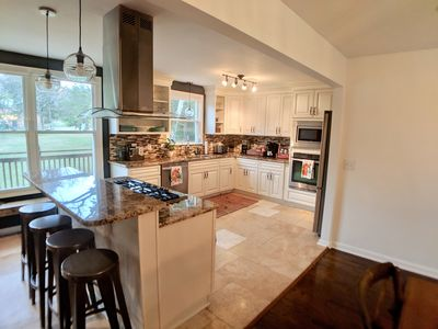 Photo for Highly rated, spacious, Beautiful Belle Meade West Nashville home! See reviews!