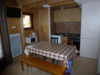 Photo for Residence Chevallier - 2 Rooms 4 People