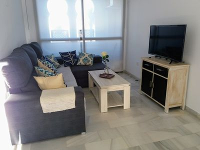 Photo for VISTAHERMOSA - APARTMENT WITH VIEWS TO THE POOL.