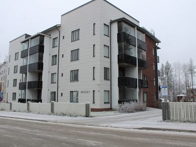 Photo for 1BR Apartment Vacation Rental in Rovaniemi