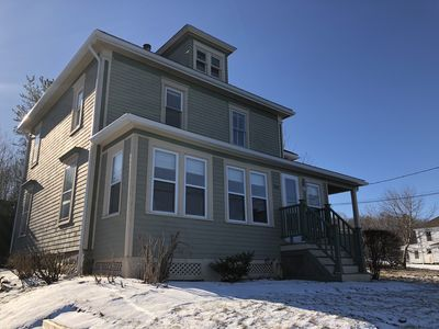 Photo for Charming Three Bedroom renovated house situated in Mahone Bay, Nova Scotia.