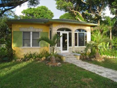 Charming 3BR house at 1250 Sq Ft.