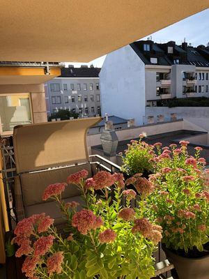 Photo for Quiet, perfectly located apartment with balcony