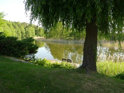 Photo for Fereienwohnung / Ferienappartement directly on the Havel