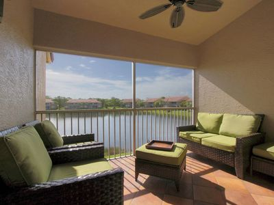 Photo for MARCH/APRIL 2020 AVAIL ! Lakeview 2BR condo in favored Community. MIN 6 WEEKS !