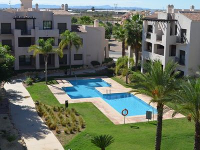 Photo for 2BR Apartment Vacation Rental in San Javier