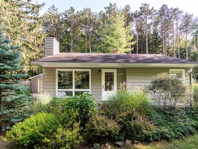 Photo for New for 2020! Charming home in the heart of Sawyer!