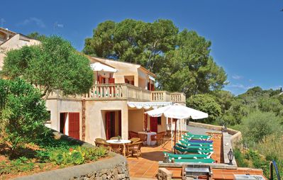 Photo for 6BR House Vacation Rental in Cala Santanyi