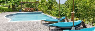 Photo for TRYALL CLUB 7 Bdr! Plunge Pool! Incl Concierge Service & 1 Year Priority Pass
