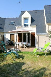 Photo for Vacation home La Cigale (LTB303) in La Turballe - 4 persons, 2 bedrooms