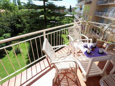 Photo for Beautiful Apartment for 6 in Creu Sant Pol