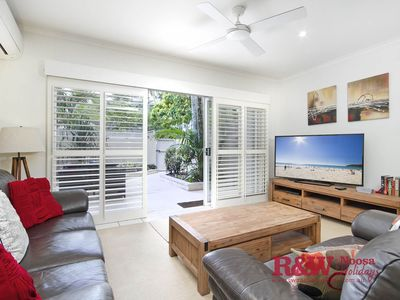 Photo for 2BR House Vacation Rental in Noosa Heads, QLD
