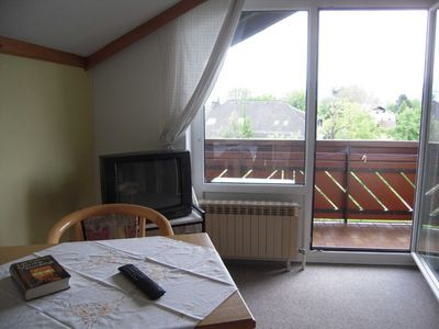 Photo for 1BR Apartment Vacation Rental in Weyregg am Attersee
