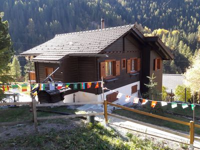 Photo for Family friendly chalet With Unbelievable Views,