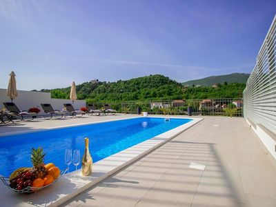 Photo for Holiday house Zvecanje for 2 - 6 persons with 2 bedrooms - Holiday house